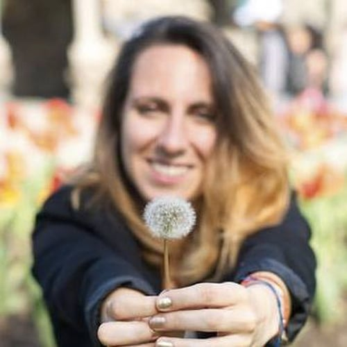Photo de Laura Eynard, membre d'équipe Didactia